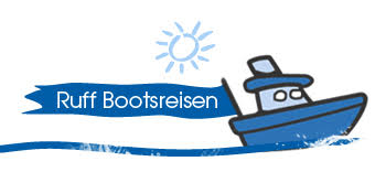 Logo Hausboot Ruff Bootsreisen