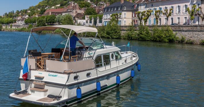 Hausboot mieten Linssen 34.9 AC