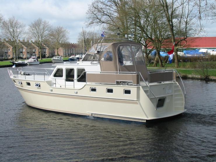 Liona Elite in Holland