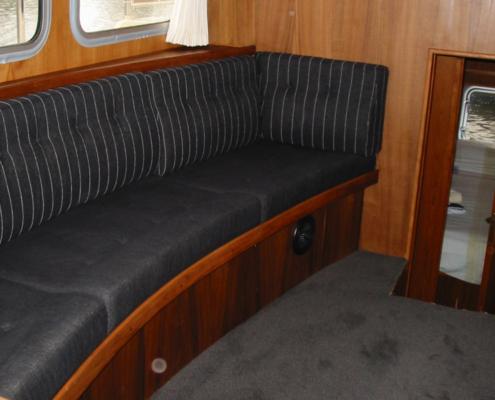 Hausboot Liona Elite Wohnraum