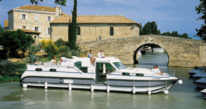 Hausboot Nicols 1350 Canal du Midi