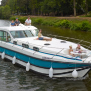 Hausboot Nicols Sixto