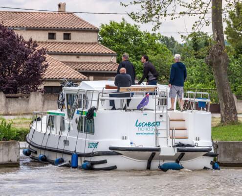 Hausboot Penichette 1180 FB
