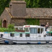 Hausboot mieten Penichette 1400FB