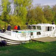 Hausboot Penichette 1400 FB
