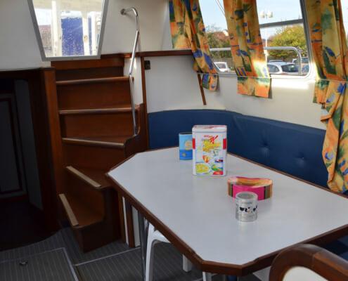 Hausboot mieten Tarpon 37 N Salon