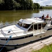 Hausboot Tarpon 32
