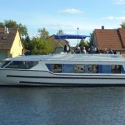 Hausboot Vision 3 SL