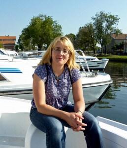 Karin Kneißl