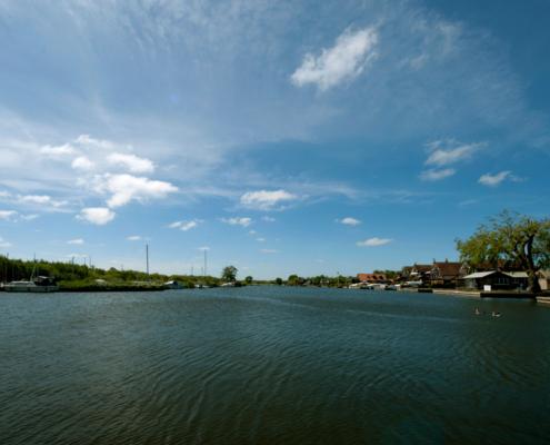 Hausboot England Norfolk Broads