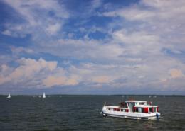 Hausboot Penichette in den Masuren Hausboot mieten in Polen