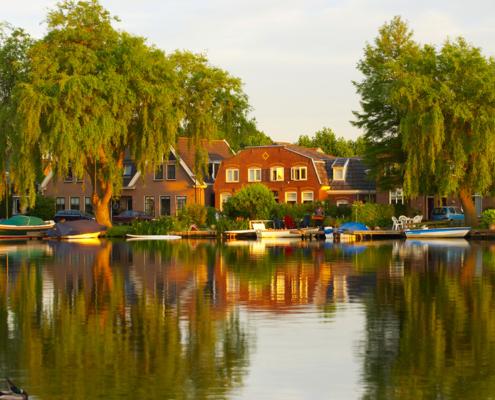 Hausboot Holland Vecht
