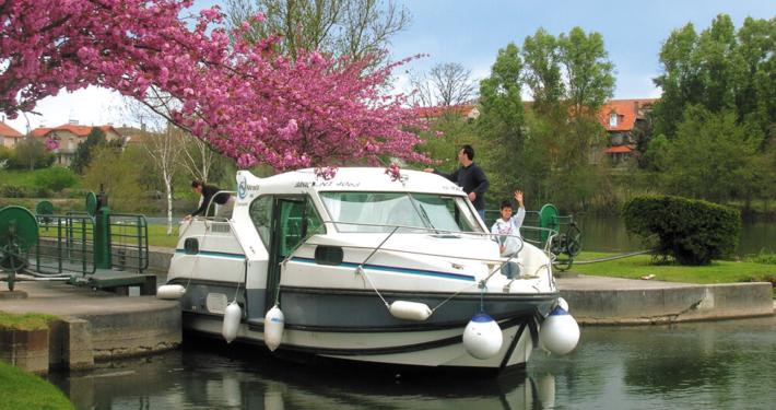 Hausboot führerscheinfrei Nicols 900 dp
