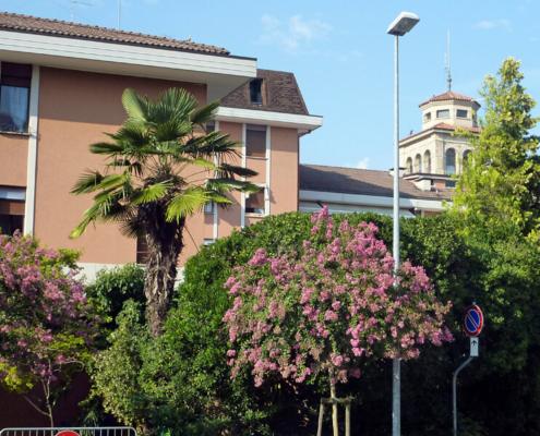 Hausboot Lagune Grado Marano Cervignano