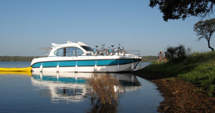 Hausboot Nicols Quattro S