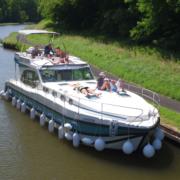 Hausboot Nicols Quattro Fly