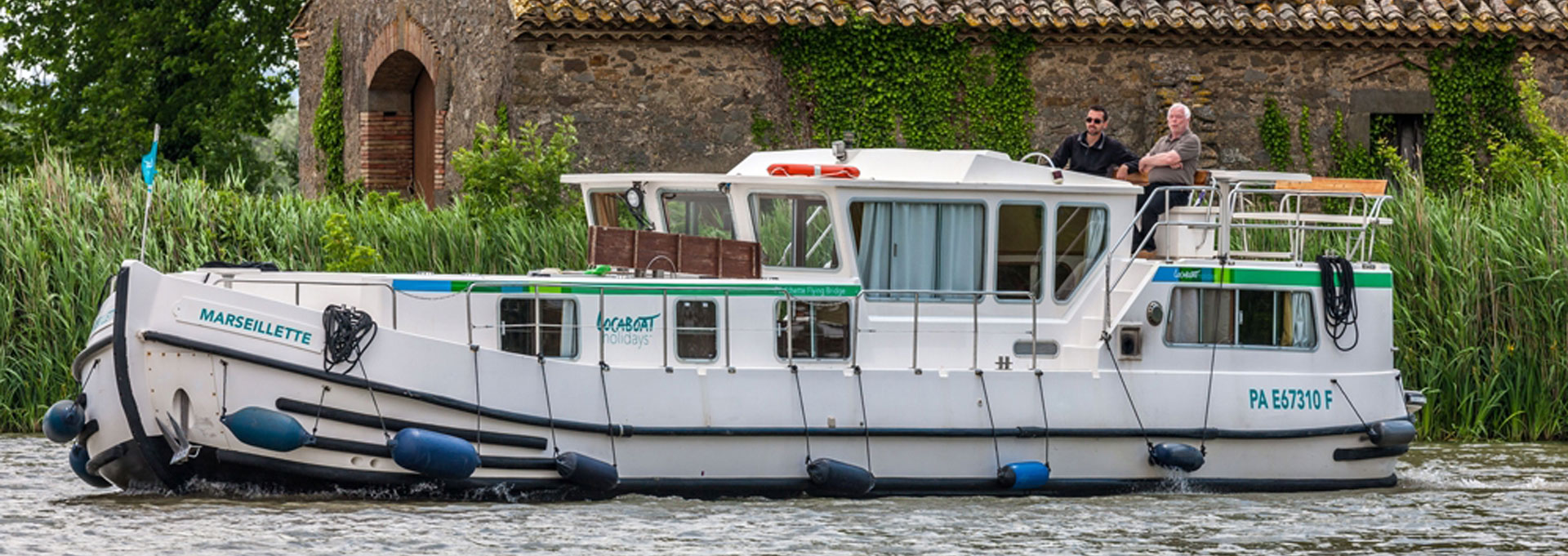 Hausboot Penichette 1400FB