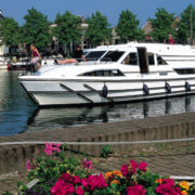 Haiusboot Royal Classique für 6 Personen