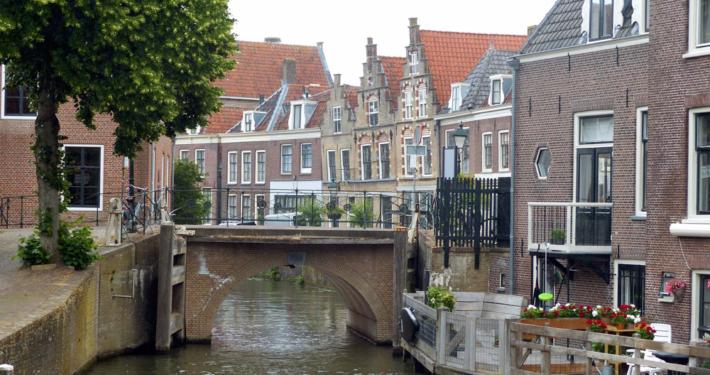 Hausboot mieten Holland Oudewater