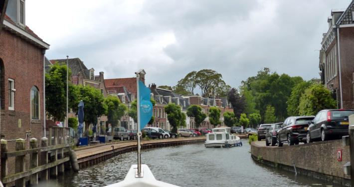 Hausboot Holland Maarssen