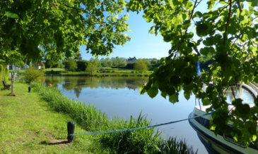 Hausboot Frankreich, Canal du Nivernais, Pannecot