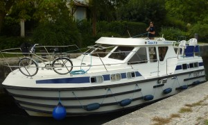 Hausboot Tarpon 37N