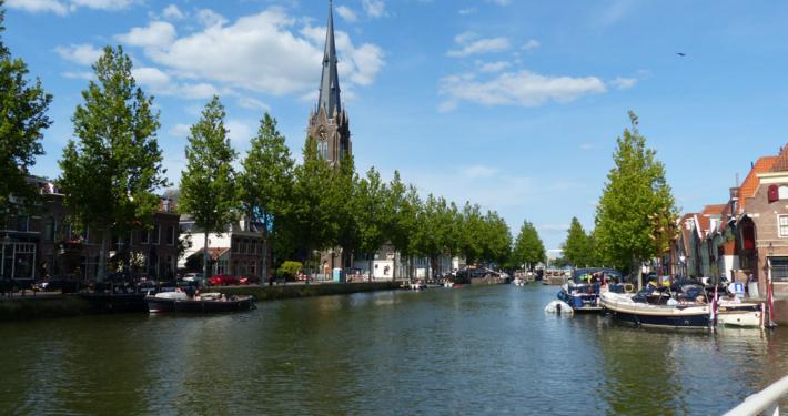 Hausboot mieten in Holland Weesp