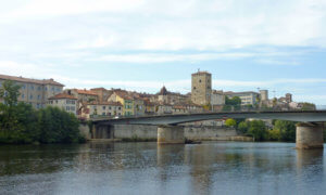 Cahors Frankeich
