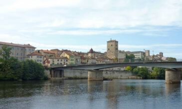 Cahors Frankeich
