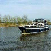 Hausboot Friesland 2 Kabinen Archipel Elite