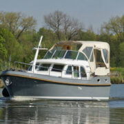 Hausboot Linssen Holland Sandra Elite