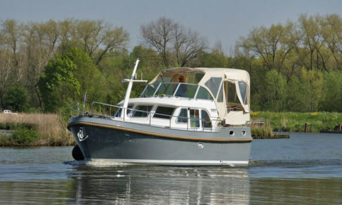 Hausboot Linssen 29.9 Holland Sandra Elite