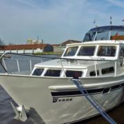 Hausboot Holland Senna Elite