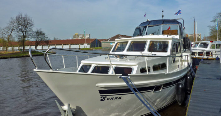 Hausboot Holland Senna Elite