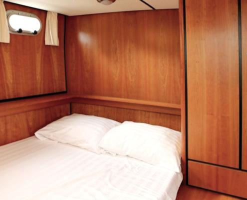 Hausboot 2 Kabinen Holland Linssen