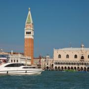 Hausboot Minuetto Lagune Venedig