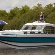 Hausboot Nicols Sixto Prestige