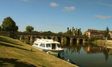Pont Rean Bretagne